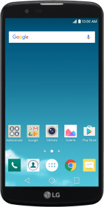 0dd91e312ef La memoria de mi celular está llena | LG K10 | Soporte Movistar ...