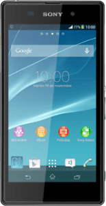 d36ccd59233 Sony Xperia Z1 | Soporte Movistar Argentina